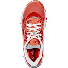 Columbia Trans ALPS F.K.T. II Shoes Women Super Sonic/White